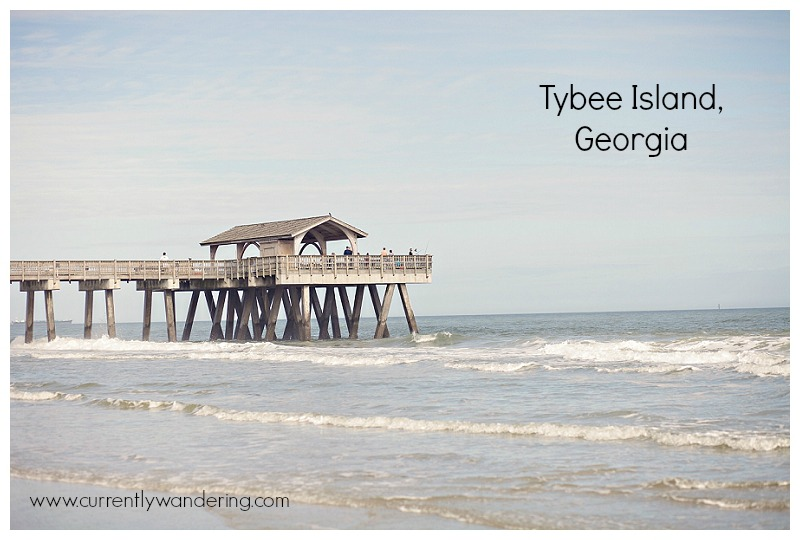 Tybee Island Camping Reviews