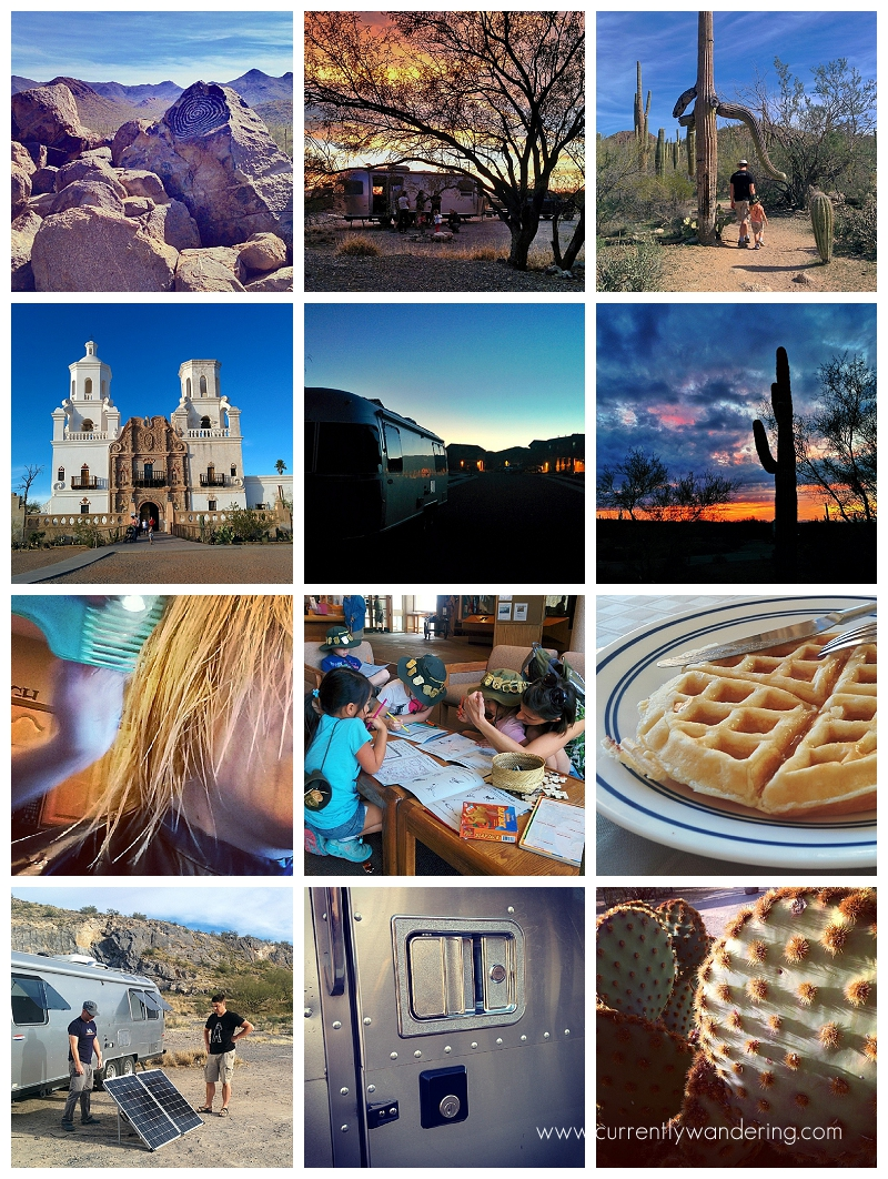 This Week on Instagram January 25-31