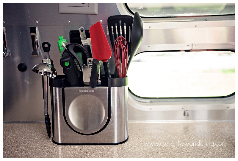 Charmant Kitchen Accessories We Love: Pans, Utensils, Sink Caddy, Knives   Currently  Wandering