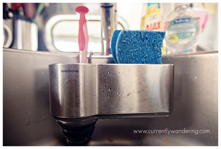 Kitchen Accessories We Love Pans Utensils Sink Caddy