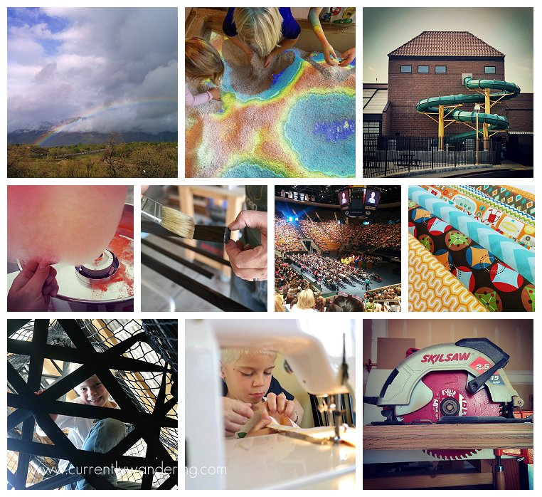 This Week on Instagram April 26 - May 2 2014