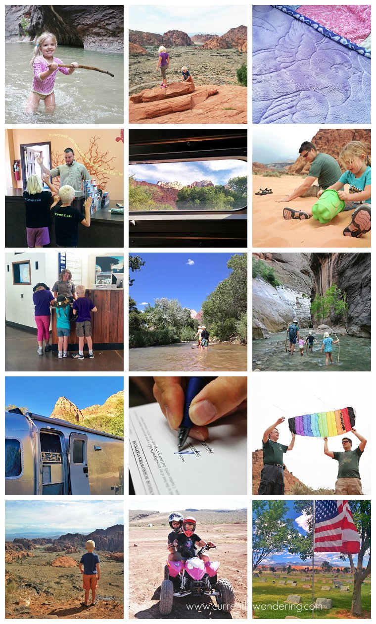 This Week on Instagram May 24-30 2014
