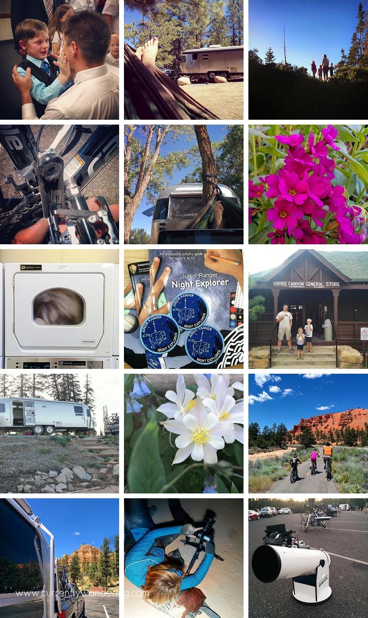 This Week on Instagram June 17-July 4 2014