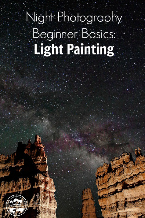 Night Photography Beginner Basics! How to Use Light to Make Your Images Even Better!