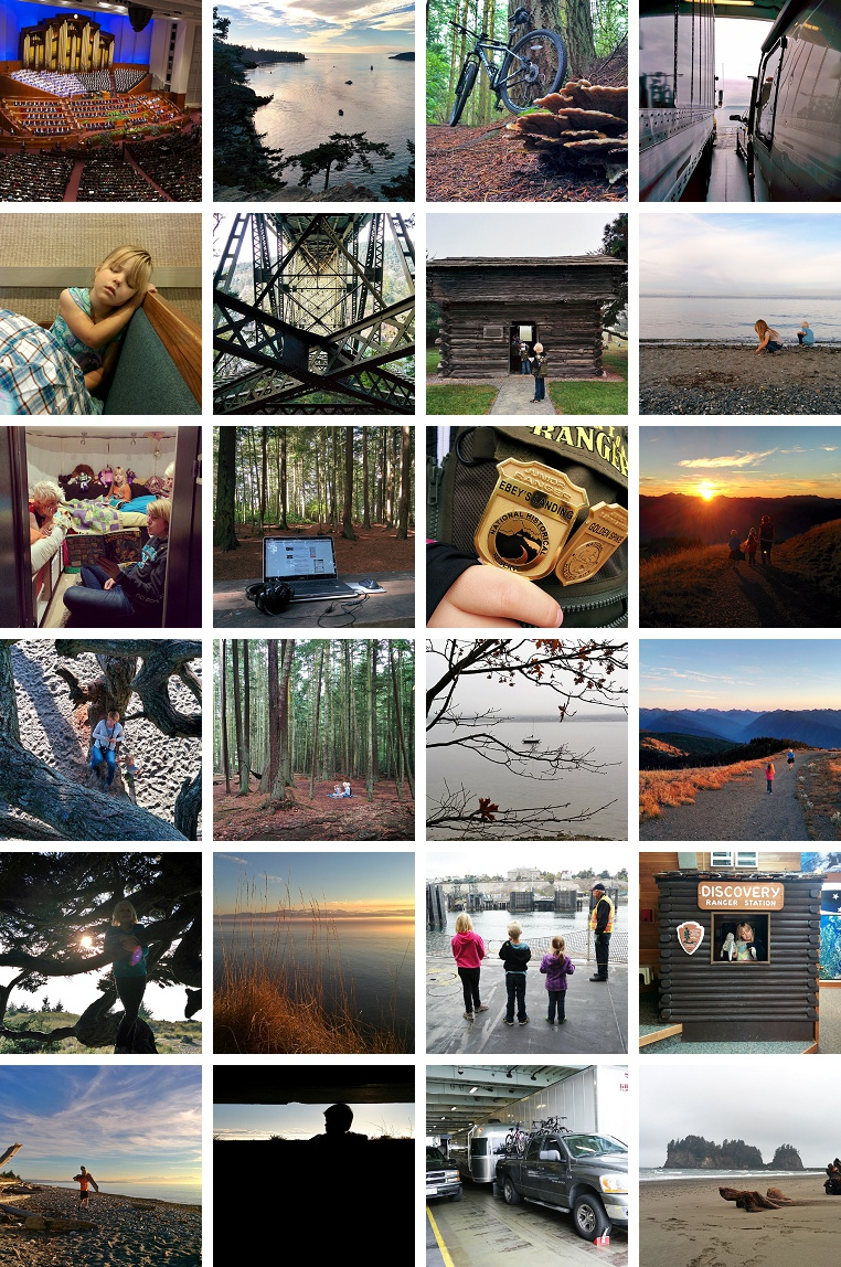 This Week on Instagram Oct 4-10 2014