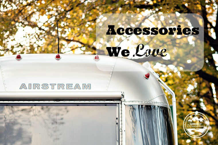 Accessories We Love