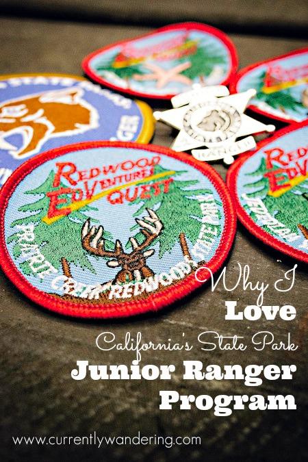 CA Jr Ranger