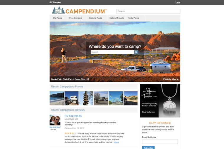 Campendium 1