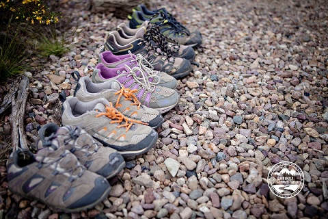 8 Tips For Choosing the Right Hiking Shoes for Your Kids ...