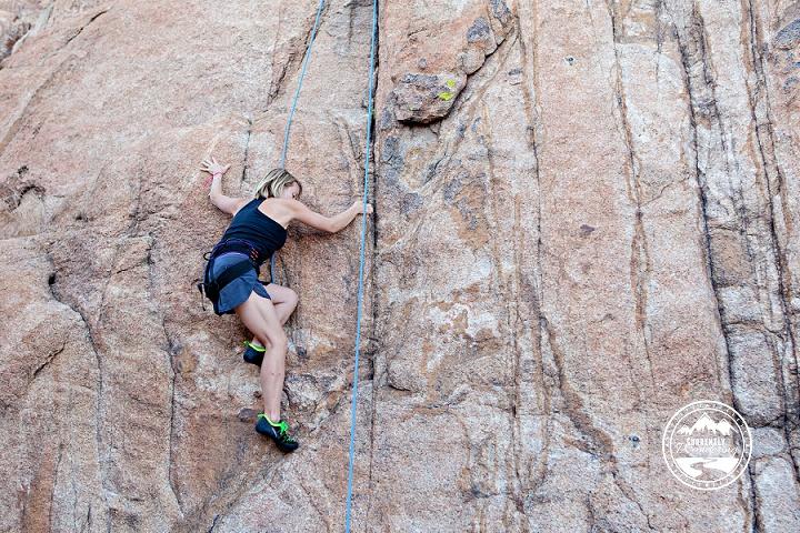 Rock Climbing In Prescott Az With Friends 187 Currently