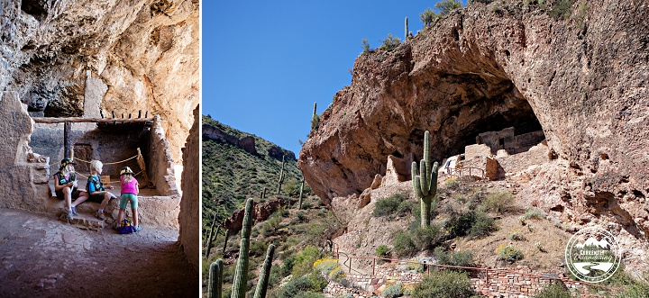 Arizona Cliff Dwellings_06