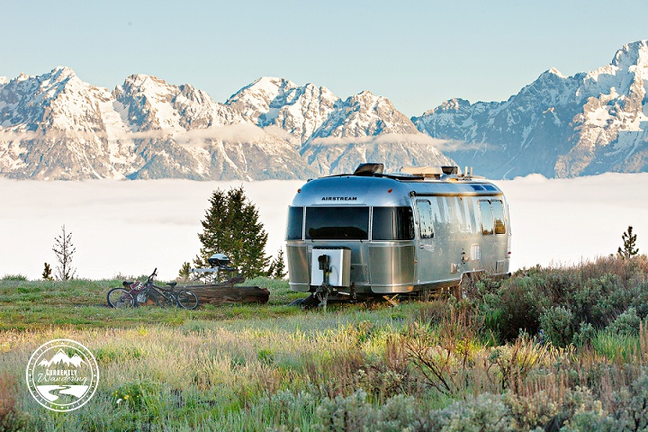 Why Did We Choose an Airstream For Full Time Family Travel