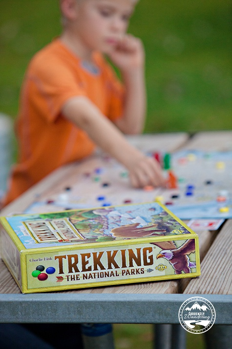 Trekking the National Parks Game_05