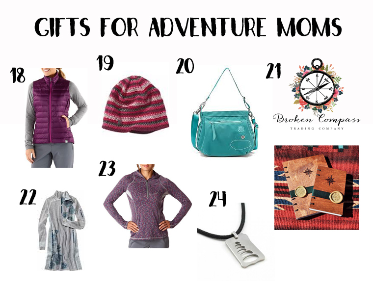 Gifts For Adventure Moms