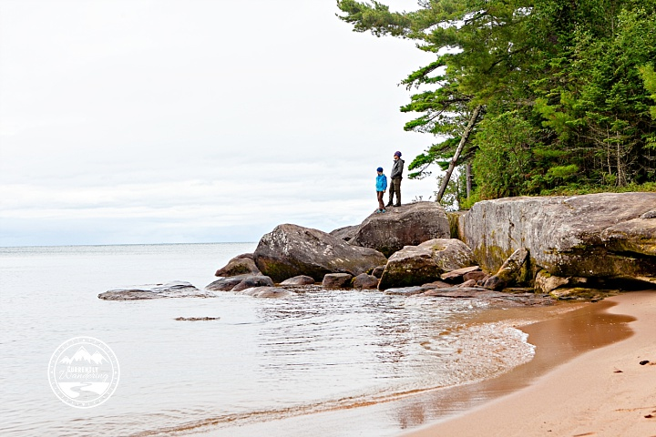 Best Summer Road Trips Lake Superior Circle Tour